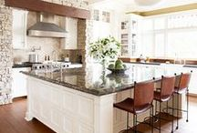 Kitchens / by Real Estate Pinspirations