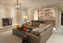 Basements & Attics / by Real Estate Pinspirations