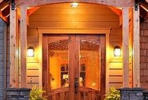 Foyers & Entryways / by Real Estate Pinspirations