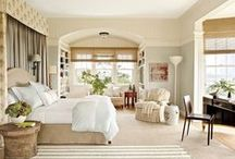 Master Bedrooms / by Real Estate Pinspirations
