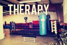 Fitness, (Kick)boxing, MMA & Healthy Fatloss