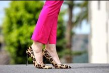 Zapatos print leopardo - Looks / Looks zapatos print leopardo. Outfits with animal print shoes.