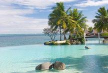 Holiday destinations / Canarische eilanden