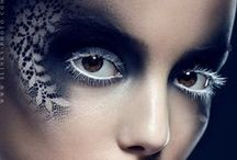 Great MakeUp / Photography / by Jay Hemm