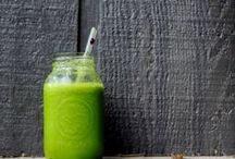 Smoothies & Juices / Inspiring smoothies and juice recipes for you to try at home!