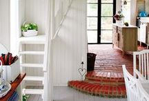 Beautifull homes / by Tania Visinoni
