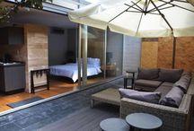 Hotel AR218 / Small Luxury Business Class Hotel, en el corazón de la colonia Condesa, 39  D.F amplias habitaciones, servicio personalizado