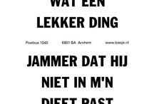 Loesje Quotes