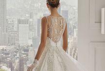 Bruiloft / Inspiratie en ideeën voor mijn toekomstige bruiloft.