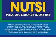 I go NUTS....