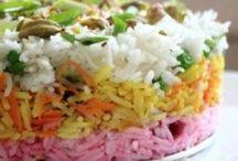 Persian, Arabic & Maroccan Kitchen