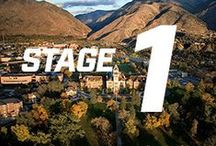 "Tour of Utah 2015 / August 3-9, 2015... Known as ""America's Toughest Stage Race"". Follow along as the riders tour the Top of Utah. Stage routes pass numerous Bed and Breakfast Inns of Utah member inns. www.BBIU.org"