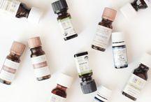 Aromatherapy & Massage Oils