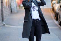 Fashion | Streetstyles