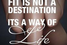 Fit&Fitness Motivation Quotes