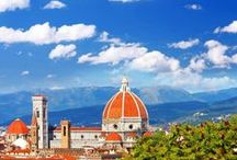 Duomo of Florence, Tuscany