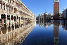 Venice, Veneto. Italy