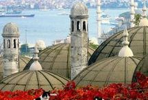 Islamic architecture: Mosques of Istanbul
