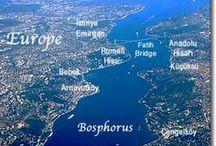Turkey, Istanbul - Üsküdar