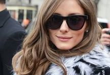 Fashion | Olivia Palermo Lookbook