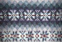 Knit2: Fair Isle