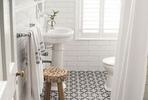 bathroom ideas – No. 42 / My real life home decoration ideas and decisions for our small family bathroom. This will include storage solutions we're up against and ideas for bathroom colour schemes and layouts.