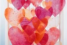 Ideas for Valentine´s Day 14.2.17 -  For lovers and friends alike