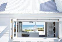 Building my dream seaside home