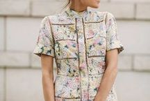 Spring and Summer Outfits / Summer clothing, outfit ideas, spring outfits, summer outfits, spring clothing, spring clothes, summer clothes, spring outfits for moms, summer outfits for moms, summer outfit ideas, feminine spring outfits, feminine summer outfits