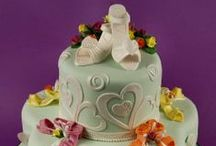 Patchwork Cutters Ideas / Some pics of cakes using the brill range of Patchwork Cutters - PartyAnimalOnline