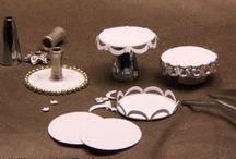 Tutoriales accesorios / by Raquel