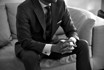 Great Clothing & Accessories for Man ! / by Thierry De Milde