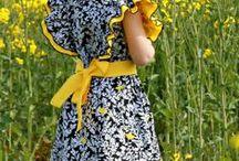 Sewing talents / Les talents de la blogo couturesque