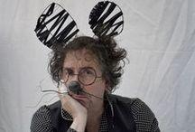 Tim Burton madness