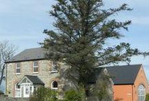 Cliffoney, County Sligo / Home of The Crafter's Basket