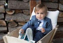 Spring Summer 2014 Baby Boy / Bob Voyage