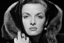 Famous Hollywood Pinups 30s, 40s, 50s / Hollywood Beauties