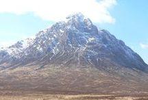 Scotland / Roamin in the Gloamin