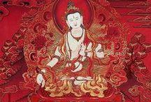 BUDDHA ~ BODHISATTVA / Art...Sculpture...