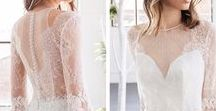 Wedding Dresses at MODE Bridal Boutique / MODE Bridal Boutique, Brighton & Hove, Sussex- We stock a fabulous collection of wedding dresses by Anna Tumas, Fara Sposa, Inmaculada Garcia and Lambert Creations; some of which are exclusive to us in the UK.