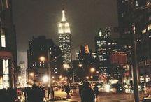 New York, My Lady / cheguei a tempo, mas a cidade já estava destruída