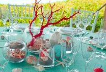 Beach Wedding Pinspiration / Who else wants a beach wedding?! Check out these beautiful and creative ideas for your big day in sunny Virginia Beach and plan your wedding right outside of the Hampton by Hilton Oceanfront North! With every single room having a gorgeous oceanfront view, there's no better place to stay!