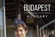 Travel to Hungary / Travel to Hungary - Europe | One guy, his camera & an irresistible impulse to travel • hacks, tips & tricks • bucket list destinations in Europe, Asia & the World | See more @ WanderLex.com