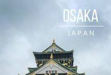 Travel to Japan / Travel to Japan - Asia | One guy, his camera & an irresistible impulse to travel • hacks, tips & tricks • bucket list destinations in Europe, Asia & the World | See more @ WanderLex.com