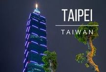 Travel to Taiwan / Travel to Taiwan - Asia | One guy, his camera & an irresistible impulse to travel • hacks, tips & tricks • bucket list destinations in Europe, Asia & the World | See more @ WanderLex.com