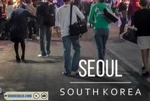 Travel to South Korea / Travel to South Korea - Asia | One guy, his camera & an irresistible impulse to travel • hacks, tips & tricks • bucket list destinations in Europe, Asia & the World | See more @ WanderLex.com
