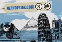 The Best of WanderLex / The Best of WanderLex - One guy, his camera & an irresistible impulse to travel • hacks, tips & tricks • bucket list destinations in Europe, Asia & the World | See more @ WanderLex.com