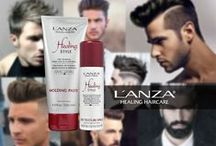 L'anza Dry Texture Spray / A product review with before and after pictures.
