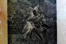 Ilustracje z książek: Stara Baśń / Ilustracje z książek: Stara Baśń Ilustracje Andriolli 1879