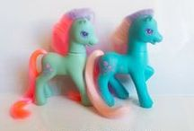 My Little Pony G2